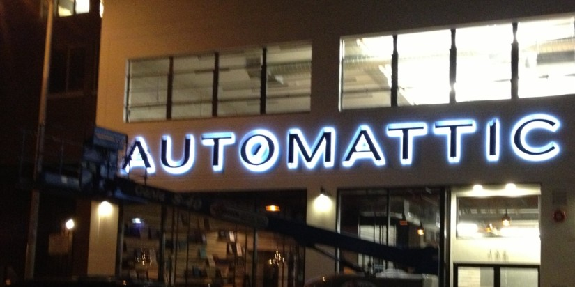 Automattic is 10 years old