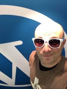 WordPress SXSW selfie!