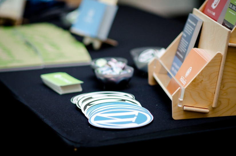 Field Notes: BlogHer PRO2014