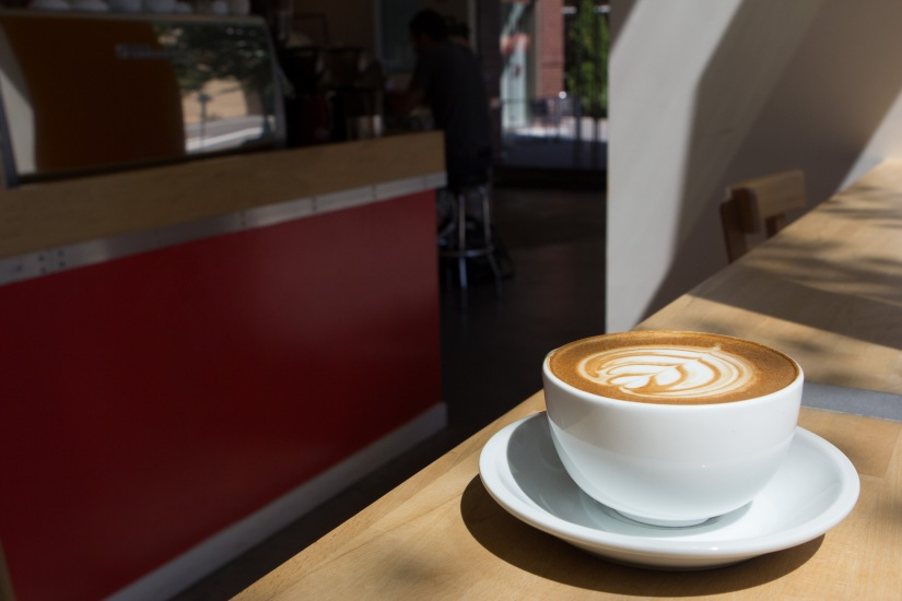 These Are the Best Coffee Shops inAmerica