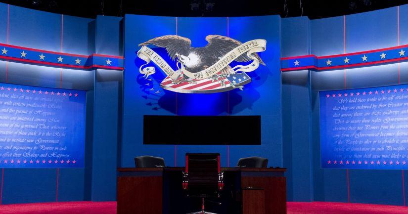 Prediction on the debatestonight